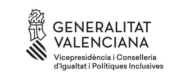 consellería negro valenciano